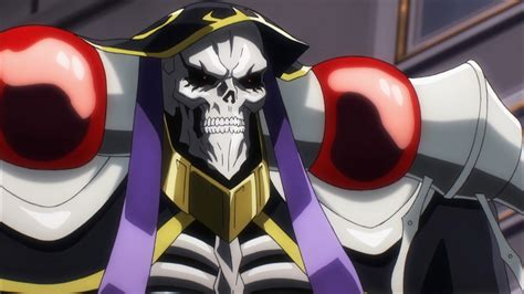 Overlord Iii Tv Media Review Episode 1  Anime Solution