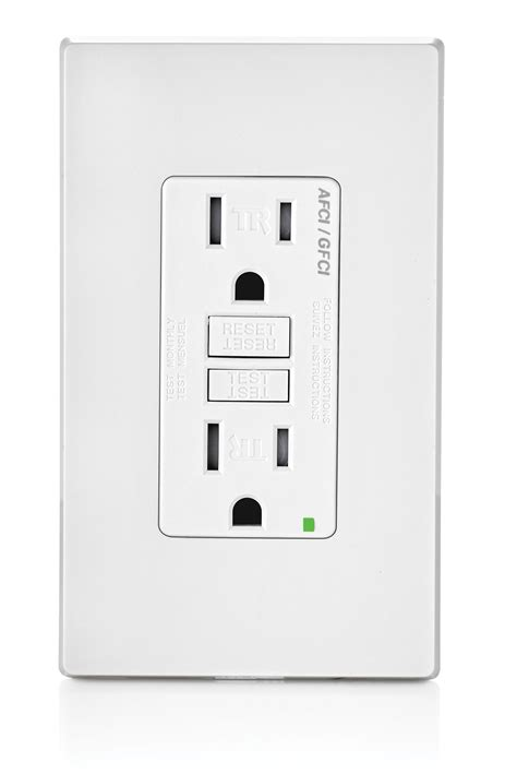 How Provide Gfci Protection Outlet
