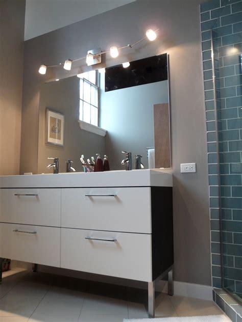 Bathroom Vanity Track Lighting - 14 best business office ideas images on desk