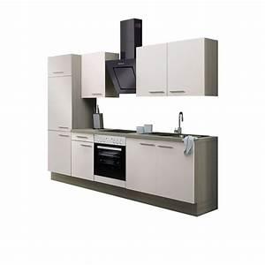 Küchenzeile 2 M Breit : k chenzeile cadiz vario 2 2 k che mit e ger ten breite 270 cm beige k che k chenzeilen ~ Yasmunasinghe.com Haus und Dekorationen