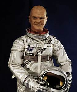 Fun Facts and Finds About John Glenn