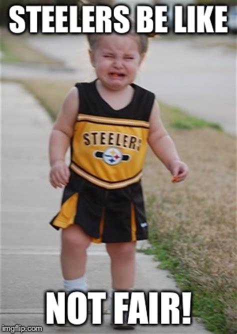Steelers Fans Memes - steelers fans be like imgflip