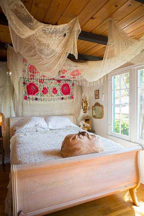 35 Charming Bohochic Bedroom Decorating Ideas  Amazing. Metal Lattice. At Home Sauna. Lagoon Quartz. Peacock Color Rug. Jetted Bathtub. A To Z Furniture. Library Ladders. Patio Pavers Ideas