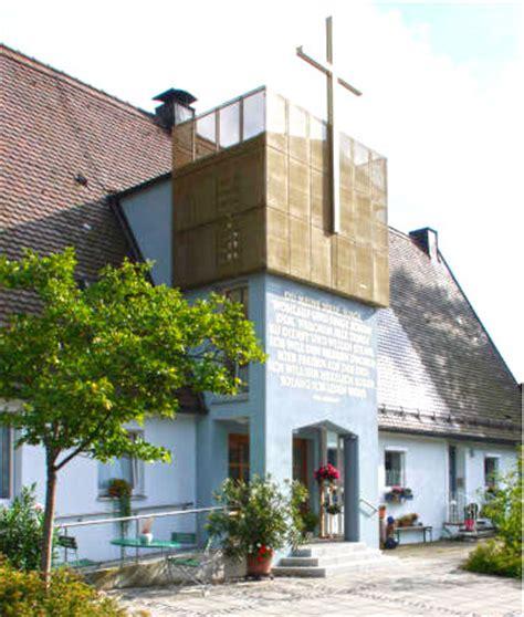 Unsere Kirchen  Kirchengemeinde Traunstein