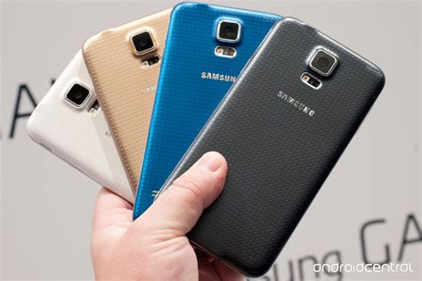for s5 samsung galaxy s5 on and initial review android