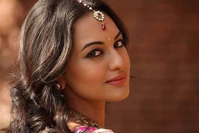 Bollywood Actress Sonakshi Sinha Wallpapers Indian Actresses