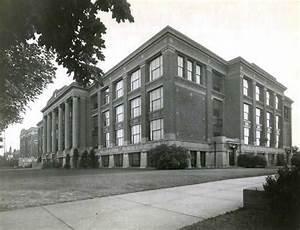 Allen High School Historical Photos William Allen High