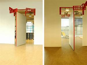 moving walls make for customizable floorplans gizmodo With interior design movable walls