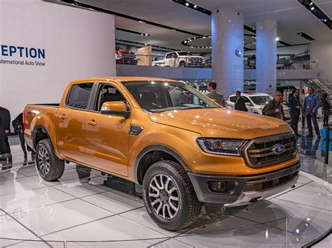 Ford Ranger 2020 Model by 2020 Ford Ranger Will Add Raptor And Diesel Models For Us
