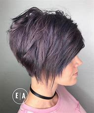 Pixie Cuts for Short Hair Color Ideas