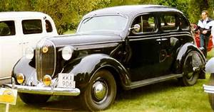 1938 Plymouth Deluxe - Information And Photos