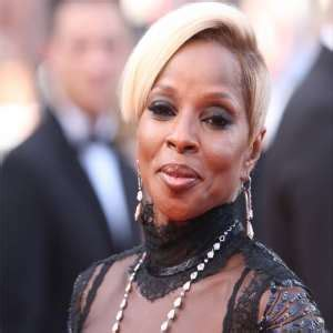 Mary J. Blige Birthday, Real Name, Age, Weight, Height ...