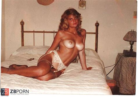 Vintage Wives On Polaroid Zb Porn