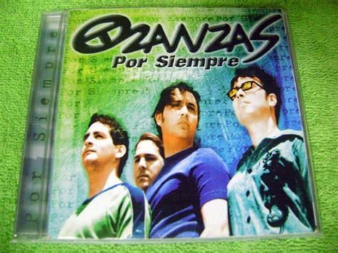 Eam Cd Tranzas Por Siempre 2000 Rio Roma Camila Reik Luis