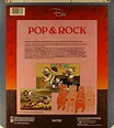 Disney: Pop & Rock* {76476107574} R - Side 2 - CED Title ...