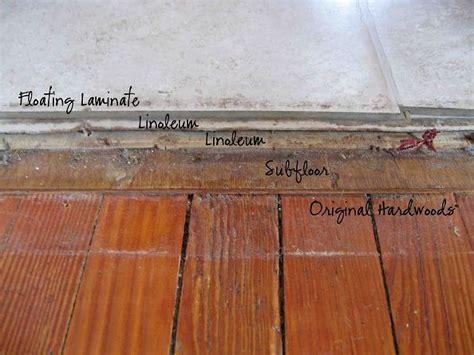 hometalk   remove linoleum flooring
