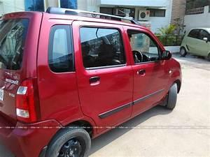 Suzuki Wagon R : used maruti suzuki wagon r vxi in gurgaon 2009 model ~ Melissatoandfro.com Idées de Décoration