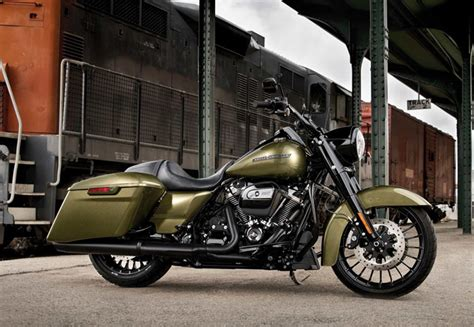 Harley Davidson Road King Special Wallpaper by 2018 Harley Davidson Road King 174 Special Vandervest