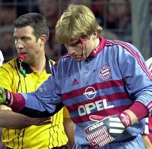 1000+ images about Oliver Kahn on Pinterest | Goalkeeper ...