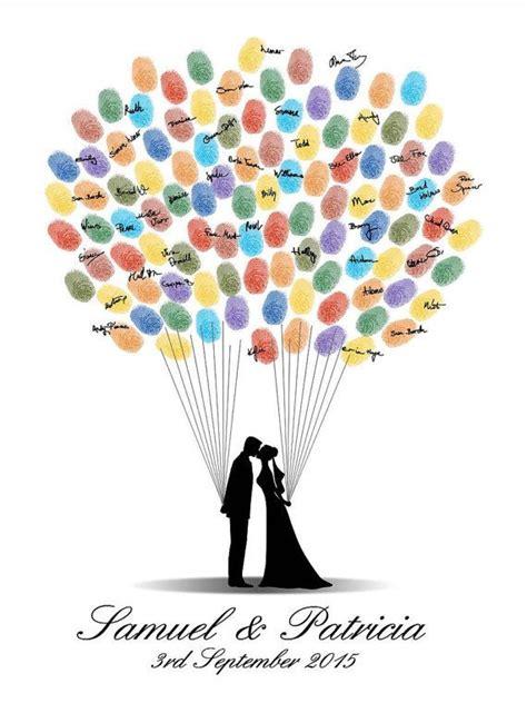 ideas  fingerprint wedding  pinterest