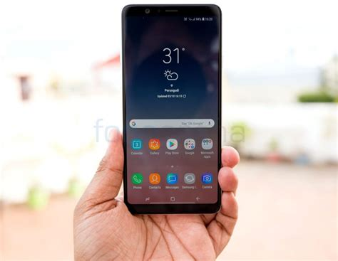 samsung review samsung galaxy a8 review