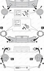 2007 Lexus Es350 Fog Light Wiring Diagram