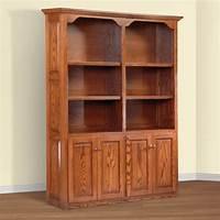 nice solid wood bookcases Nice Solid Wood Bookcases - Home Design #1061