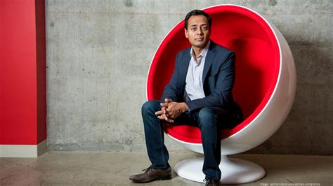 Hired Ceo Mehul Patel Is Leading Jobmatching Site Hired