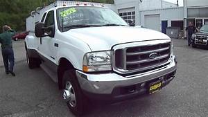 2002 Ford Super Duty F