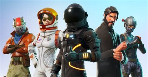 How to change your character outfit in Fortnite Battle Royale | Metro News