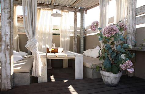 amaca da terrazzo tante soluzioni per arredare un terrazzo o una veranda