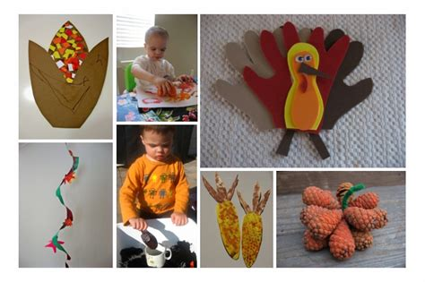 fall crafts fall craft projects for kids no time for flash cards