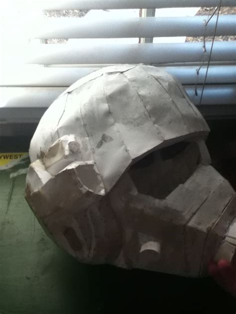 fallout  vegas ncr ranger helmet prop
