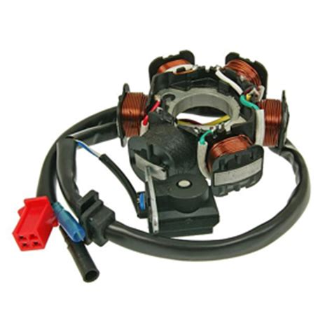 Coil Stator For Genuine Buddy