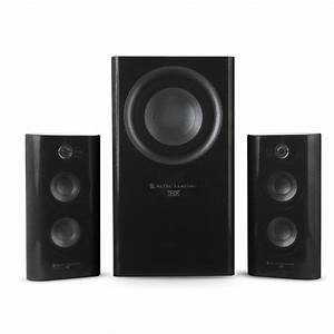 Altec Lansing Mx5021 Multimedia Speaker System