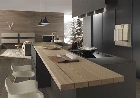 mesas  barras de cocina modernas