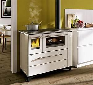 Caminetti e stufe cucina a legna alba 4 5 cucine a legna for Cucine a legna palazzetti