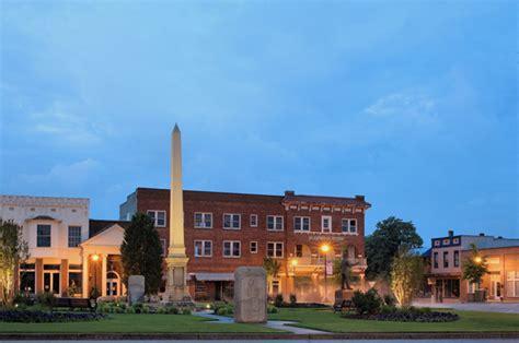 Edgefield Confederate Monument