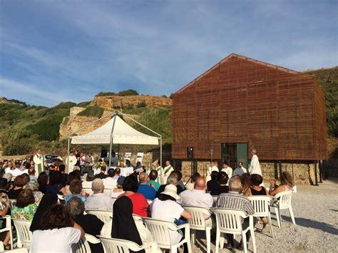 Comune Di Monreale Ufficio Tecnico Riaperta La Chiesa Di San Cataldo Tg Trappetotv