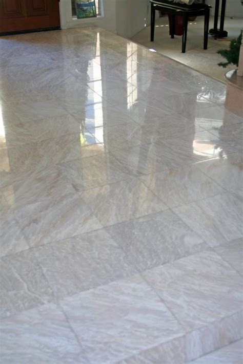 marble6 floor polishing orange travertine marble slate