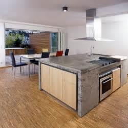 beton küche küche aus beton