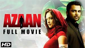 Azaan Full Movie - Bollywood Full Movies 2017 - with ...
