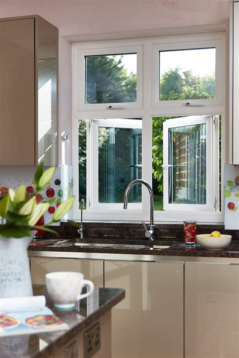 kitchen windows kitchen ideas inspiration anglian home