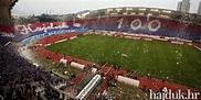 Stadion Poljud - kulturno dobro Republike Hrvatske • HNK ...