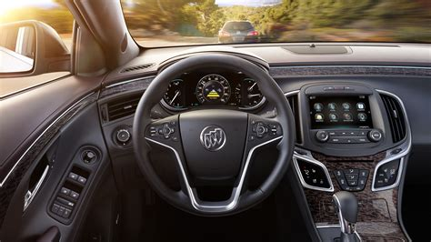 buick lacrosse eassist review vroomngirls