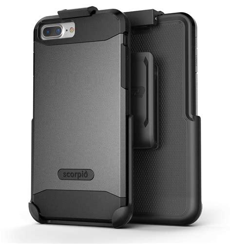 iphone   scorpio  case  holster grey encased