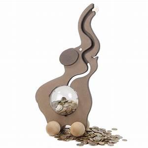 Spardose Aus Holz : finkbeiner spardose giraffe handgemacht aus holz sparbuchse sparschwein neu ovp ebay ~ Sanjose-hotels-ca.com Haus und Dekorationen
