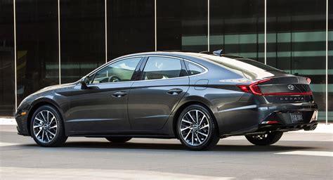 Kia Sonata by 2020 Hyundai Sonata And Next Kia Optima Could Get Awd