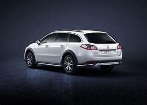 508 Peugeot : peugeot 508 rxh specs 2014 2015 2016 2017 2018 autoevolution ~ Gottalentnigeria.com Avis de Voitures