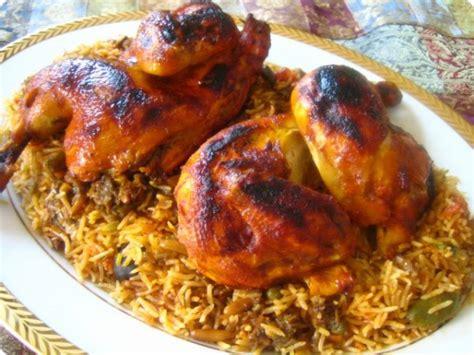 arabian cuisine saudi kabsa cuisine